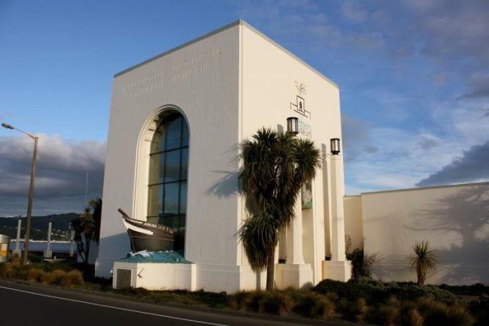 Petone Settlers Müzesi