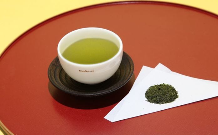 Tokyo Sayama Tea