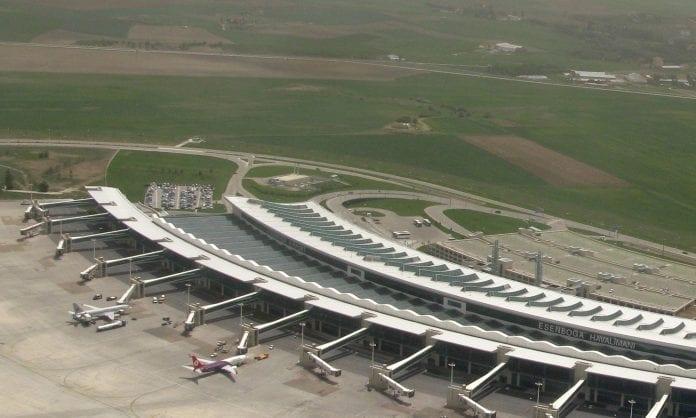 Esenboğa Havalimanı