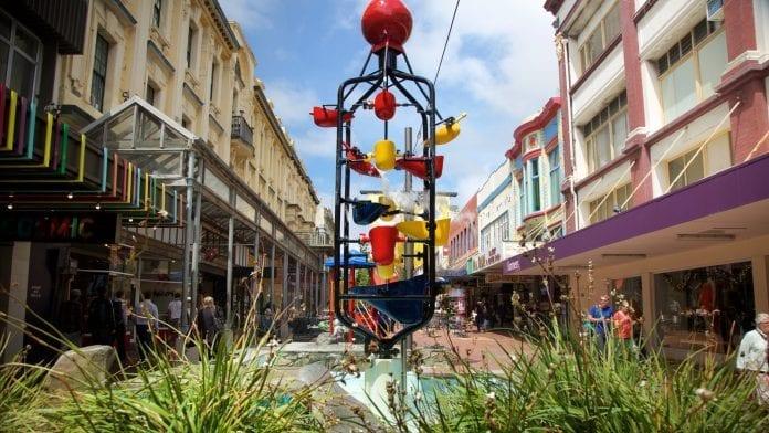 Küba Sokağı