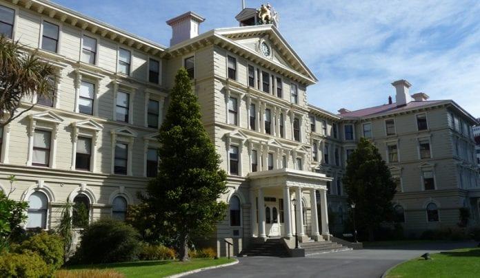 Eski Hükümet Binası