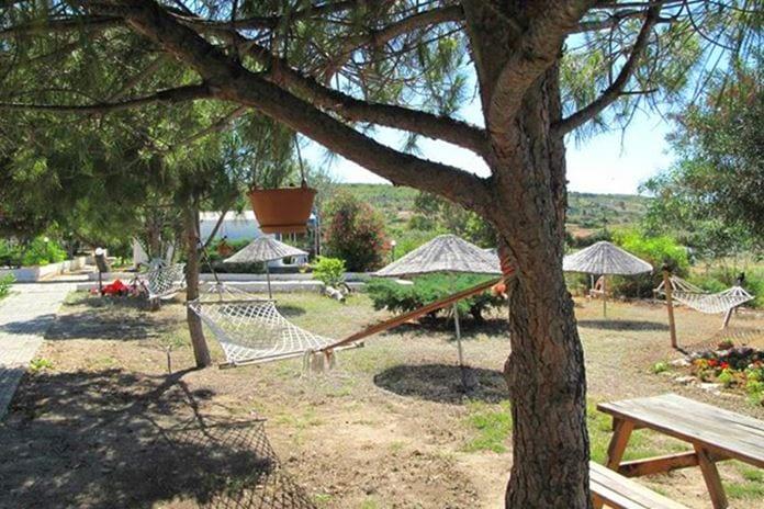 Beyaz Hamak Motel Camping