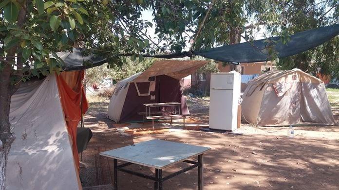 Çınar Camping