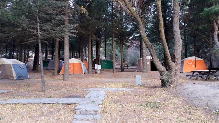 Karagöl Orman Kampı