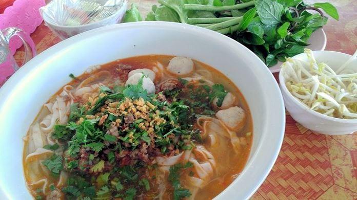 Laos Pho