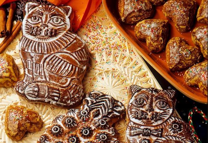 Tula Gingerbread