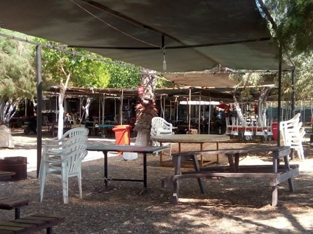 Yalçın'ın Yeri Kamping