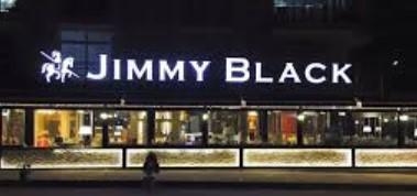 Jimmy Black Kafe