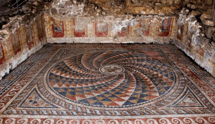 antandros antik kenti