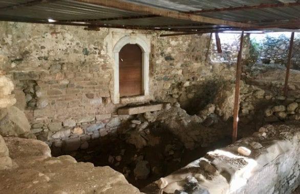 astyra antik kenti