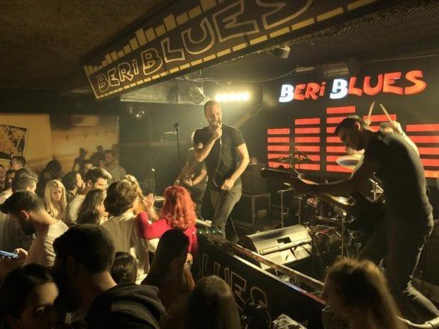Beri Blues Bar