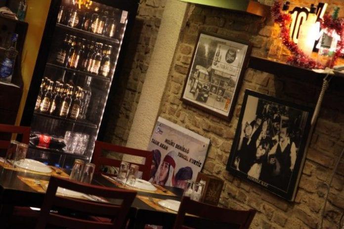 Dolma Meyhane&Bar