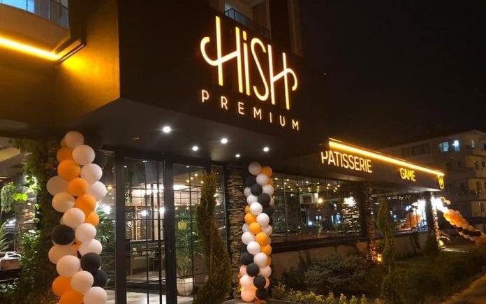 Hish Premium