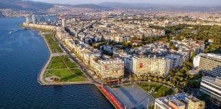 İzmir' Ne Zaman Gidilir?