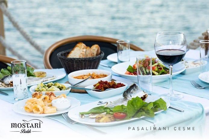 Mostari Balık Paşalimanı