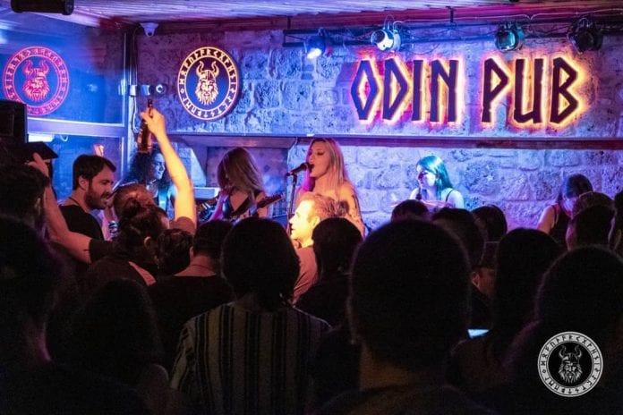 Odin Pub