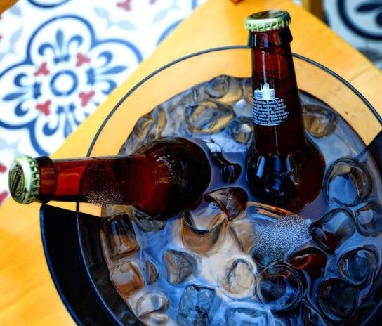 Öküz Resto Bar Karşıyaka