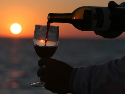 ölüdeniz şarap