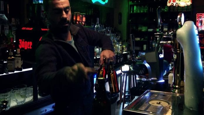 Sherwood Pub Bornova