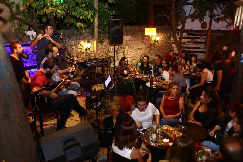 Simurg Cafe&Bar