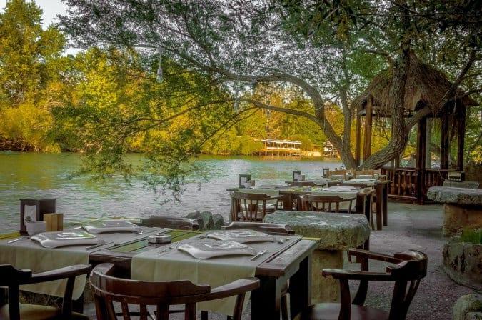 Taş Konak Restoran