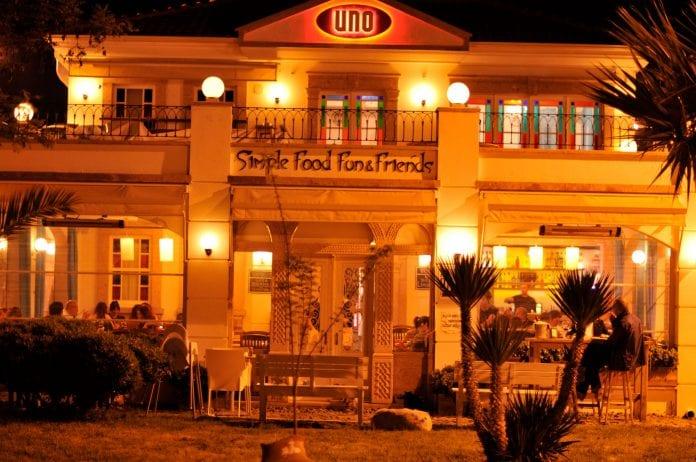 uno restoran