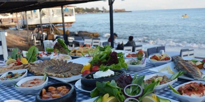 Yakamoz Beach Balık Restoran