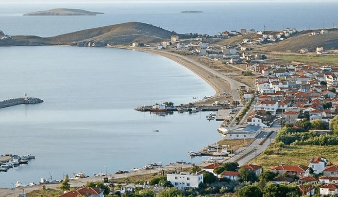 yiğitler köy