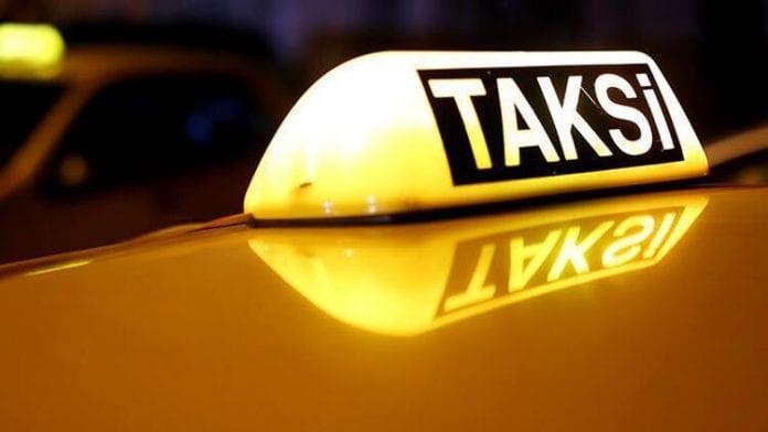 Zafer Havalimanı Taksi Ulaşımı