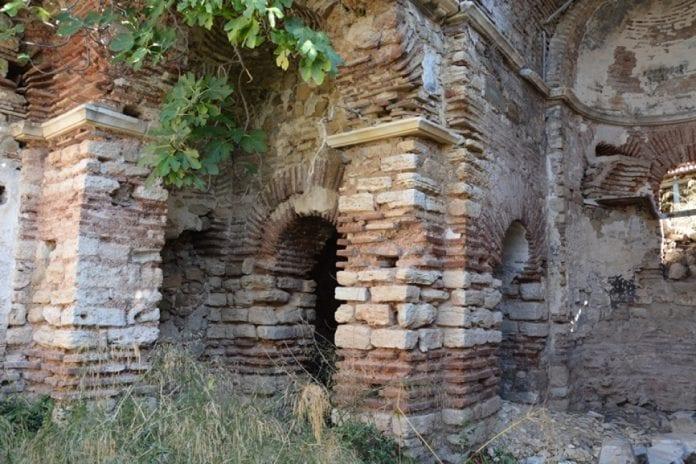 Aya Yani Manastırı