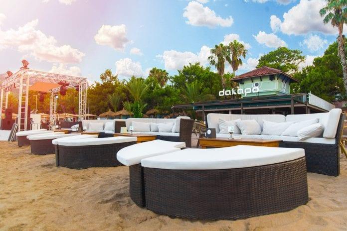 Dakapo Beach Club Kemer