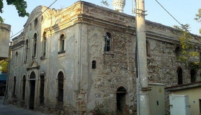 Mudanya Hagios Apostoloi Kilisesi