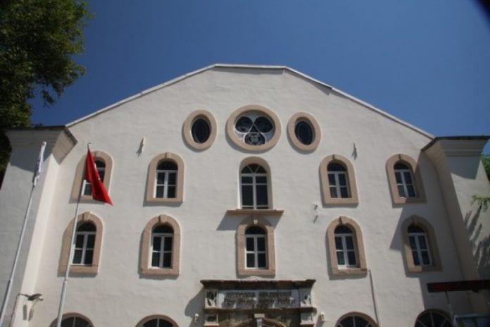 Mudanya Ortodoks Kilisesi