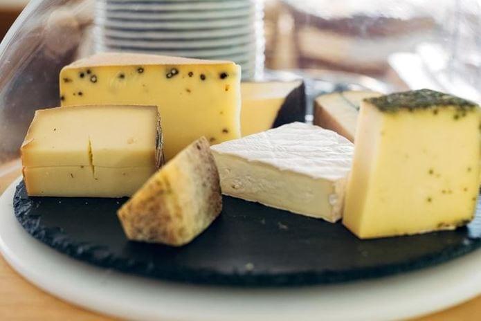 Peynir Altenrhein