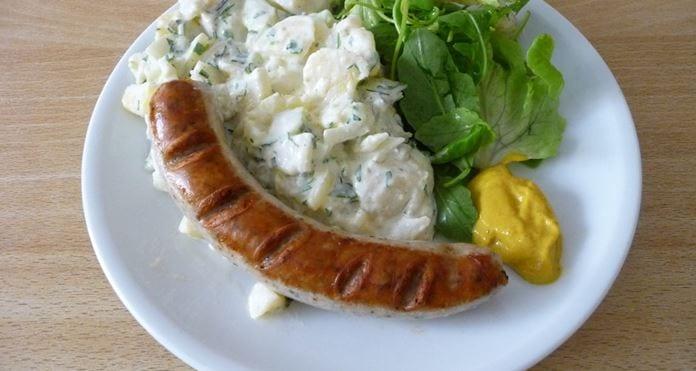 Sausage Dresden