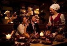 Tallinn'de ne yenir? Ne içilir?
