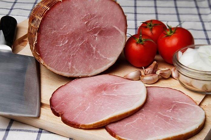 Westphalian Ham