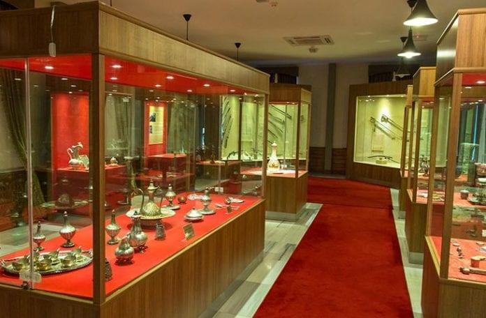 atatürk redif müzesi