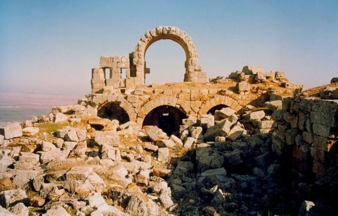 deyr yakup manastırı