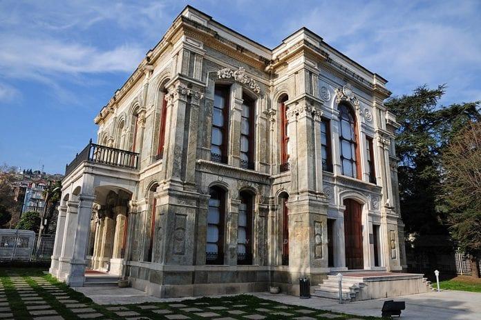 kasr-ı humayun müzesi