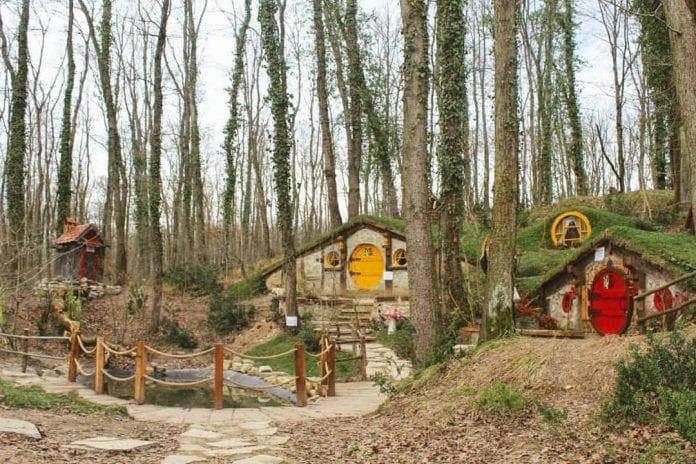 ormanya doğal yaşam parkı
