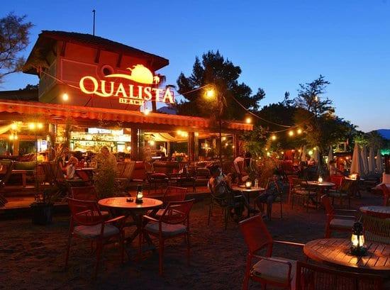 Qualista Restoran
