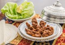 şanlıurfa yöresel yemekler