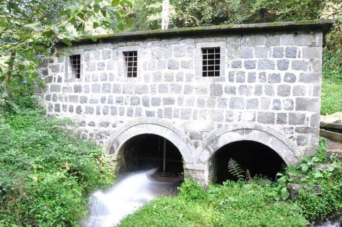 Sarayköy Su Değirmeni