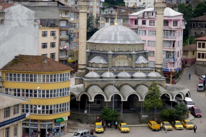 Şeyh Camii