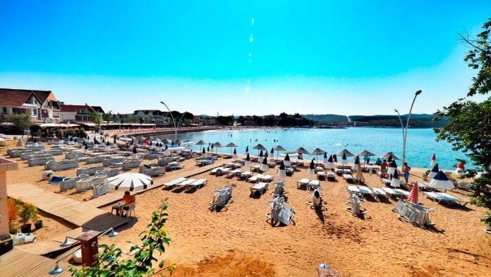 sosyete plajı