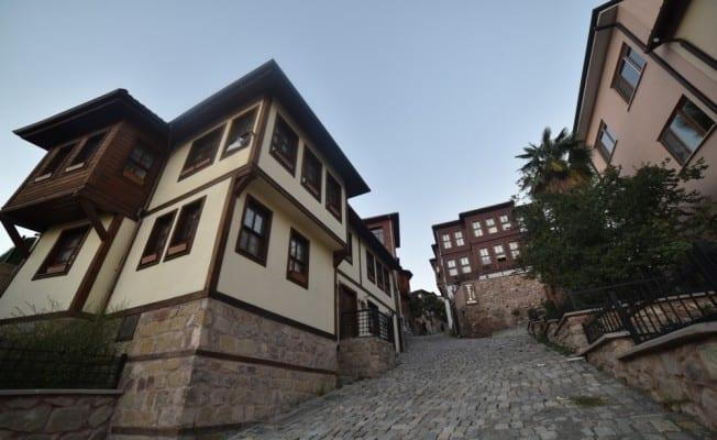 tarihi kapanca sokak