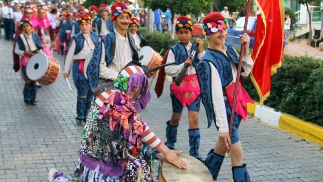 Uluslararası Likya Kaş Kültür ve Sanat Festivali