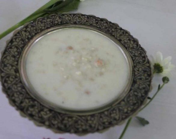 Urfa Lebeni Çorbası