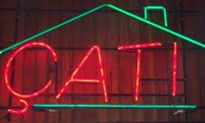 Çatı Cafe Bar
